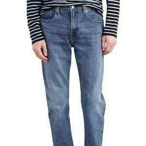 Levi's 502 Regular Fit Tapered Leg Men Jeans